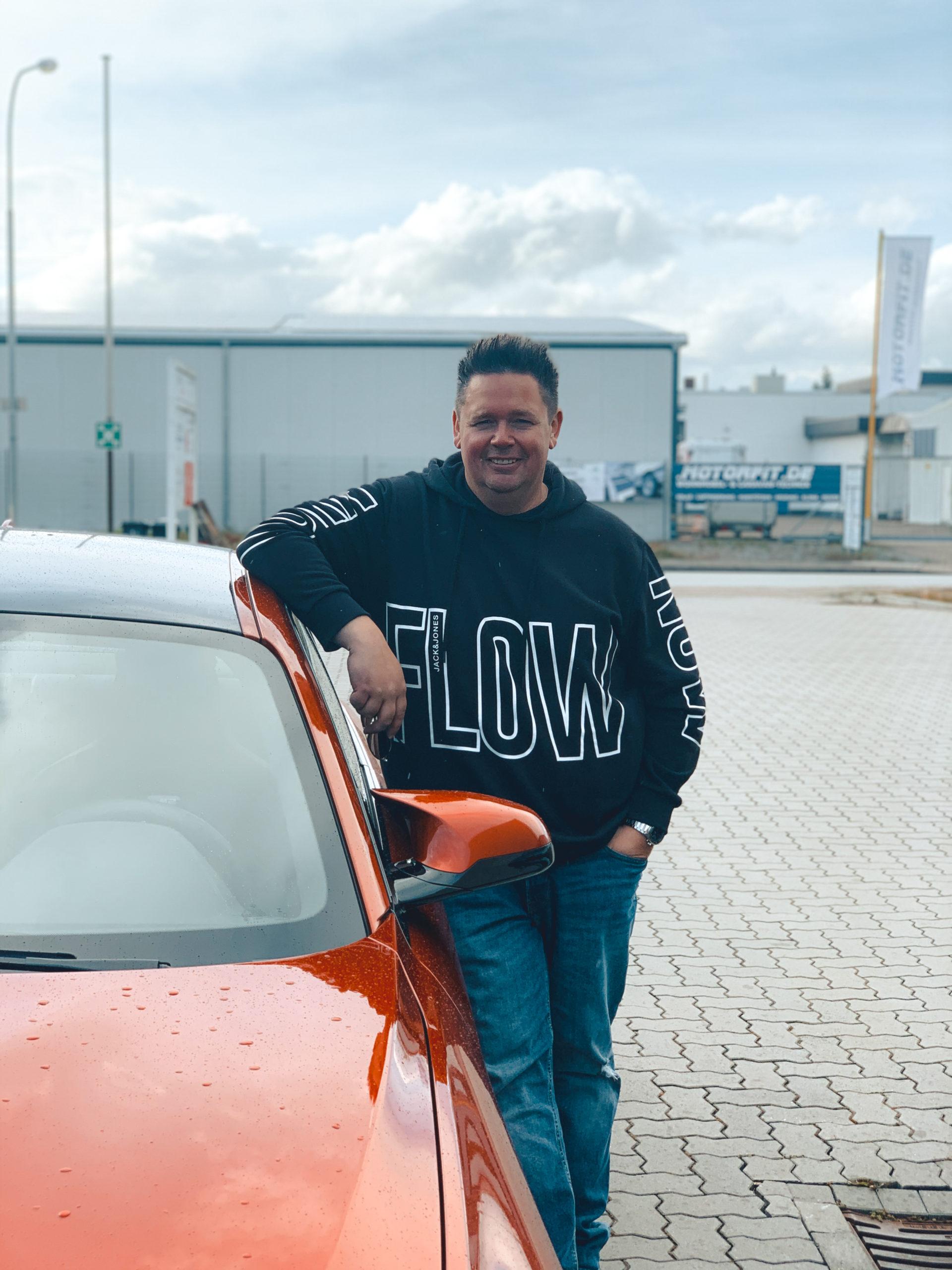 Florian Rettig | Gründer & Tuningexperte